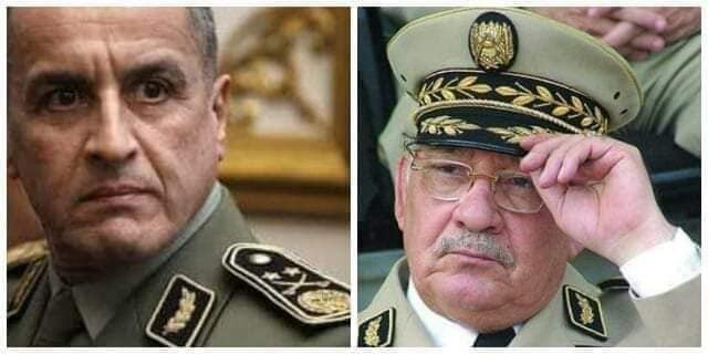 The new faces of Algerian Intelligence agencies