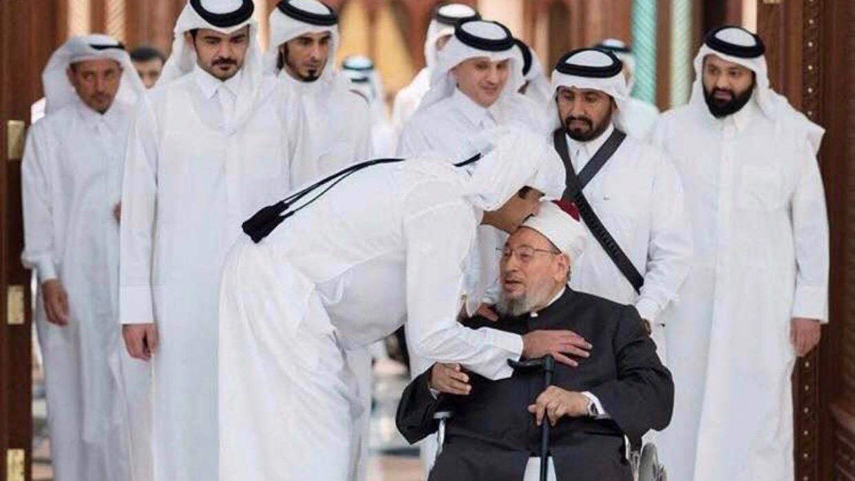 Qatar and encompassing Islam