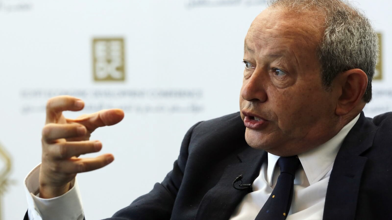 Naguib Sawiris promises shattering revelations on the Bouteflika clan