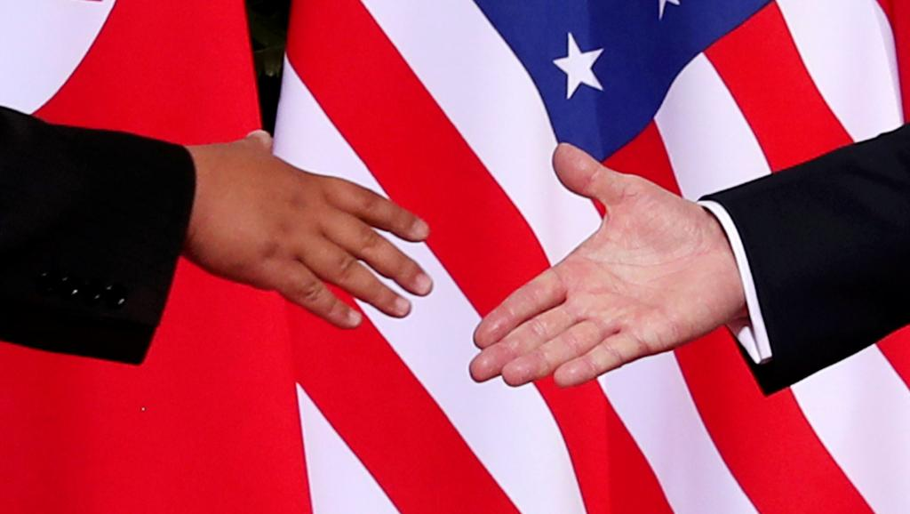 USA – North Korea: secret deal on Iran's nuclear?