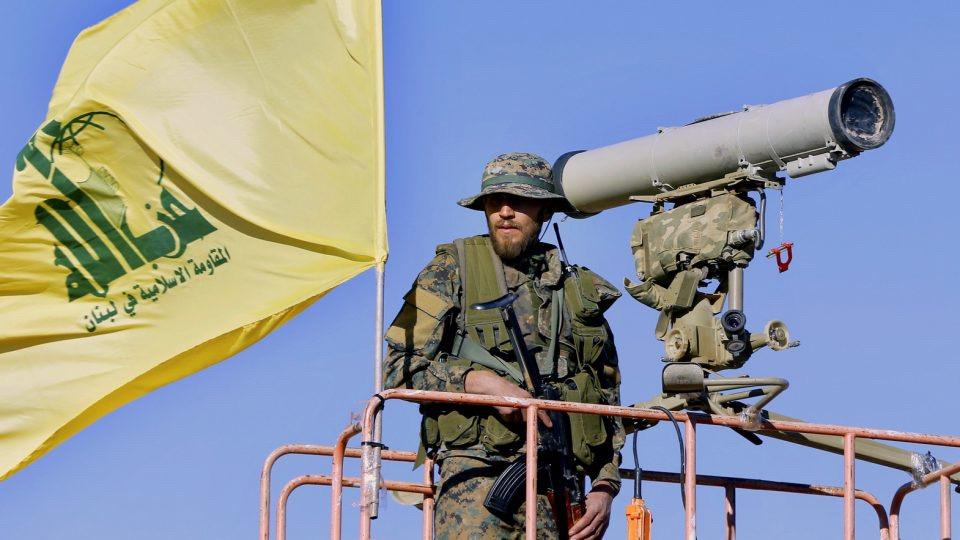 Hezbollah: the 1000-day war!