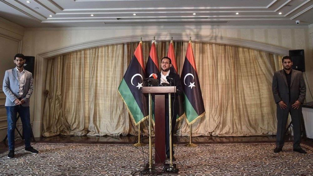 Abdelhakim Belhaj: Ex-jihadist, future Turkish proconsul in Libya!